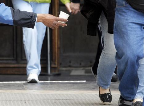 El riesgo de pobreza alcanza a casi un tercio de la población española | Ordenación del Territorio | Scoop.it