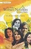 Five Indian Women Novelists Feminist Vision (Hardcover) | arpita2960 | Scoop.it