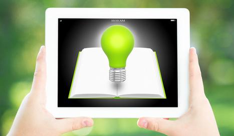 Asómate al futuro de la educación con la realidad aumentada -aulaPlaneta | entornos personales de aprendizaje | Scoop.it