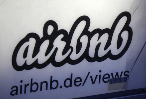 #Airbnb agrees to collect taxes on rentals in #Paris, its biggestmarket | ALBERTO CORRERA - QUADRI E DIRIGENTI TURISMO IN ITALIA | Scoop.it