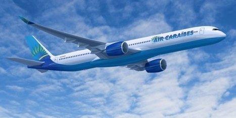 Air Caraïbes explose ses résultats avec des bénéfices record !   AFFRETEMENT AERIEN KEVELAIR   Scoop.it