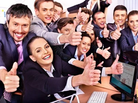 The top 5 things employees love in online training courses | Café puntocom Leche | Scoop.it