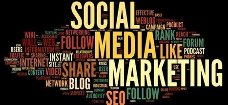 Social Media Marketing Is It Working For You? | Uso inteligente de las herramientas TIC | Scoop.it