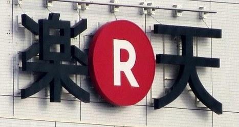 Rakuten veut marier commerce en ligne et dans les boutiques | The e-commerce revolution | Scoop.it