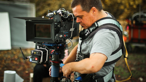 A Beginner's Guide to Basic Steadicam Positions | Cinematography | Scoop.it