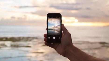 2016, année du «mobile-only» ? | Médias sociaux et tourisme | Scoop.it