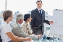 Female Executives Need Stay-At-Home Wives | Femininity vs. Masculinity | Scoop.it