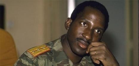 Affaire Sankara, le juge d'instruction demande à la France la levée du secret défense | Voix Africaine: Afrique Infos | Scoop.it