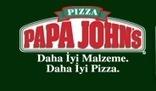 Papa John's Pizza Türkiye | Elbuz | Scoop.it