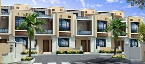 Luxury Villas in Jaipur for Your Exclusive Lifestyle | Property in Jaipur | Scoop.it
