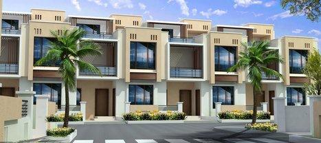 Luxury Villas in Jaipur for Your Exclusive Lifestyle | Okay Plus Group | Scoop.it