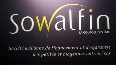 Baisse des transmissions d'entreprises en 2012 - 7SUR7.be   Recherche de fonds pour entreprendre en Wallonie   Scoop.it