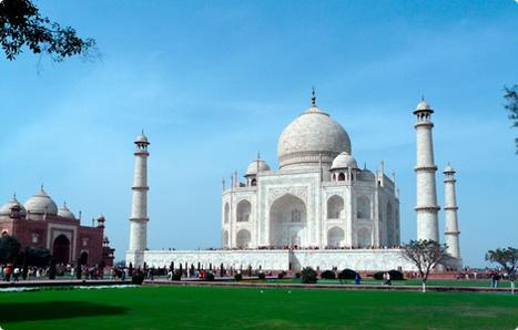 Reizen in India | De mooiste bezienswaardigheden van India | India | Scoop.it