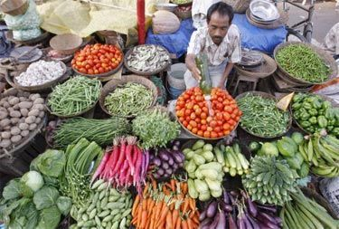India's consumer price inflation at 9.90 pct y/y in Nov: Govt - Economic Times | india inflation | Scoop.it
