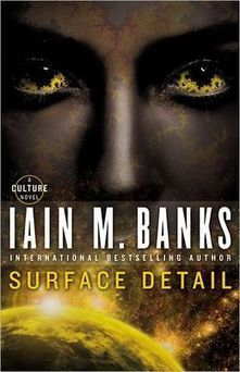 Iain M. Banks' Culture Spits in the Eye of Nihilism | Science Fiction Future | Scoop.it