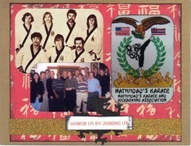 The Official Chuck Norris Blog: June 20th Henderson NV Tang Soo Do event | Tang Soo Do | Scoop.it