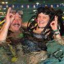 Beauvais : ils vont se marier à 3,40m sous l'eau | besse | Scoop.it
