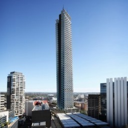 [Sydney, Australia] Grimshaw submits plans for Australian skyscraper | NADINE-BURCHI | Scoop.it