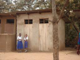 No Toilets, No Peace - ChangingMedia | Unlocking the Social Determinants of Health | Scoop.it