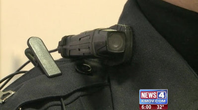 Lawmaker proposes mandatory body cameras for area police departments | Police & Law Enforcement News | Scoop.it