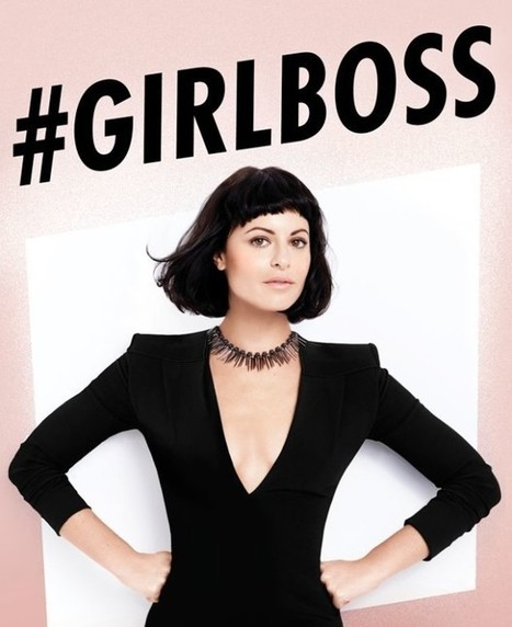 The Leading Ladies in Beauty, Fashion and More: The Top 13 Irish Girl Bosses | Soup for thought | Scoop.it