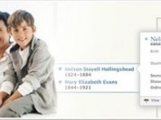 L'Arbre Familial est maintenant disponible pour tous les usagers sur FamilySearch.org | Histoire Familiale | Scoop.it