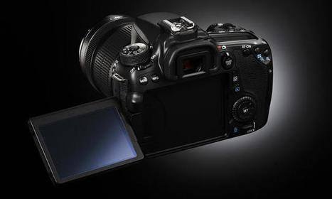 Canon Eos 70D: la recensione - Panorama | Fotografia | Scoop.it
