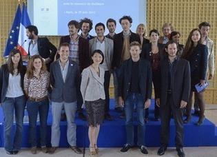 Economie numérique collaborative : vers une généralisation des fablabs | Ministère du redressement productif | l'atelier des collines | Scoop.it