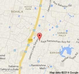 2BHK Apartment for Sale in Behala Chowrasta, Kolkata | India Real Estate | Scoop.it