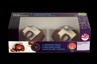 Sainsbury's Launches Private Brand Desserts | Wabel | Private labels in Europe | Scoop.it