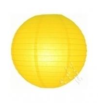 Lampions boules chinoises jaune vif HL LAMPJV : 1001 deco table : decoration table, decoration mariage, decoration bapteme et deco pour table anniversaire   boules japonaises   Scoop.it