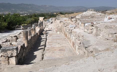 Recursos interactivos para el estudio de culturas clásicas | Enseñar Geografía e Historia en Secundaria | Scoop.it