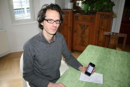 une appli mobile pour interroger le patrimoine strasbourgeois   Rue89 Strasbourg   Nos Racines   Scoop.it