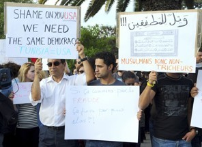 Tunisian Islamist Party seeking coalition partners after Arab Spring's 1st vote | Coveting Freedom | Scoop.it