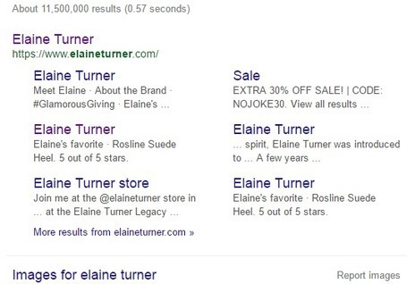 Brand slackers: organic search is not always about non-branded keywords | Online Marketing Resources | Scoop.it