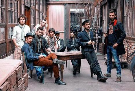 Nouveau tour de piste pour l'éternel « rock alternatif » - Le Soir   Actualités culturelles   Scoop.it