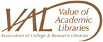 ACRL Value of Academic Libraries | InfoLitmisc | Scoop.it