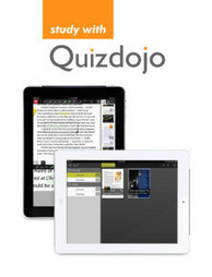Quizdojo: A Virtual Study App For iPad | Better teaching, more learning | Scoop.it