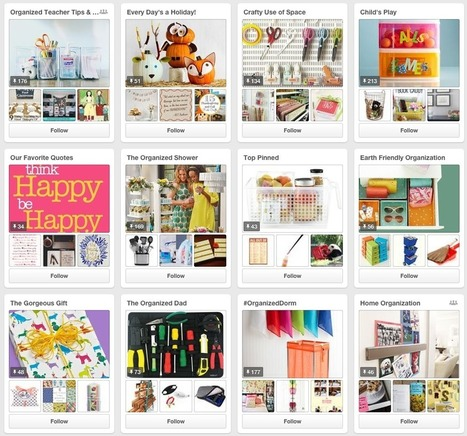 3 Reasons Why Pinterest May Be Your Best Storytelling Tool | Social Media e Innovación Tecnológica | Scoop.it