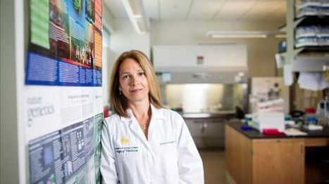 Cuban-American Researcher Brings Science to Latino Students   Cuba   Scoop.it