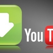 How to download YouTube videos | Integrating Technology in World Languages | Scoop.it