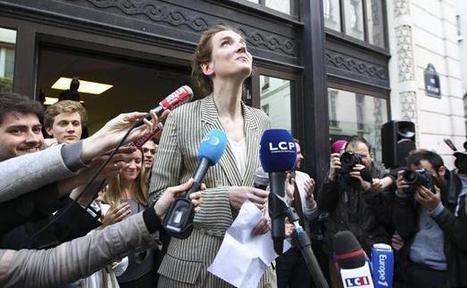 Primaire UMP: Pari gagné pour NKM | tavera sebastien | Scoop.it