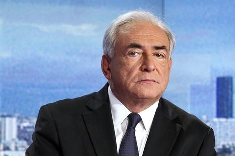 DSK condamné à 10 000 € de dommages et intérêts, Dodo relaxé   Belgique proxénétisme   Scoop.it
