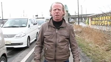 Japon: pas de retour à la normale pour l'essence et la nourriture | euronews, monde | Japan Tsunami | Scoop.it