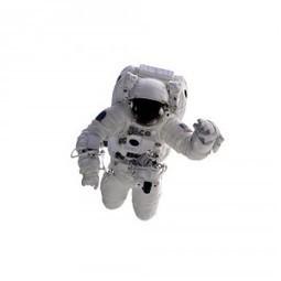 Santé osseuse: les contraintes d'un voyage dans l'espace | Nutrition, Santé & Action | Scoop.it