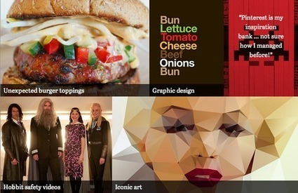 BRANDS - How your brand can be part of the Pinterest experience | Pinterest for Business | Scoop.it