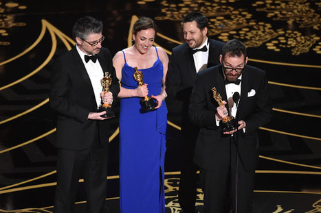 Market News5: Oscar winners 2016 : View The Complete List of winners 88th Academy Awards | internet marketing | Scoop.it