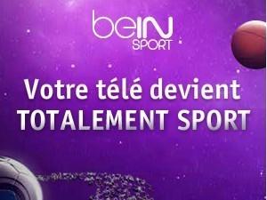 beIN Sport a dépassé les 500000abonnés | ParisBilt | Scoop.it