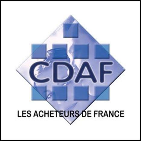 Innovation : CDAF - Création d'une revue de recherche | Les innovations de la communication globale | Scoop.it