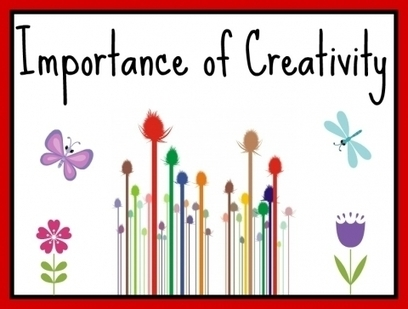 Creativity--How It Works And Why It Is Important   Crafts & Arts   Scoop.it